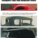 choppedtops 150x150 Chopped Tops & Roadster Roofs