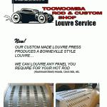 louvre 150x150 Panel Fabricating
