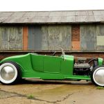 1927 T Roadster 150x150 Hot Rods