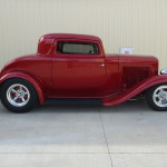 1932 Coupe 150x150 Hot Rods