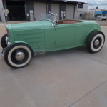 1932 Roadster 150x150 Hot Rods