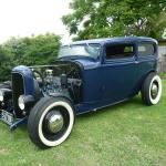 1932 Tudor 150x150 Hot Rods