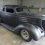 1936 Coupe 4 150x150 Hot Rods