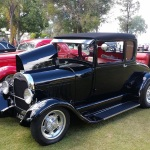 Model A Coupe 150x150 Hot Rods