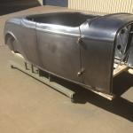 Parts 1932 Brookville Roadster body 1 150x150 Parts