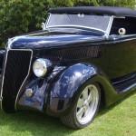Richard Adams 1936 Roadster 150x150 Hot Rods