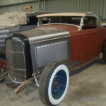 1932 roadster 12 150x150 Workshop Photos